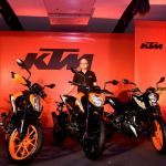 2017 KTM Duke 250 – surprises just can't get any better!