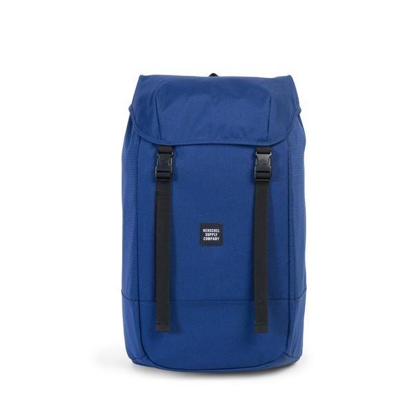 Herschel Supply Iona Backpack Twilight Blue Holiday 2016