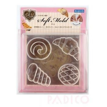 Padico Bread Soft Mold