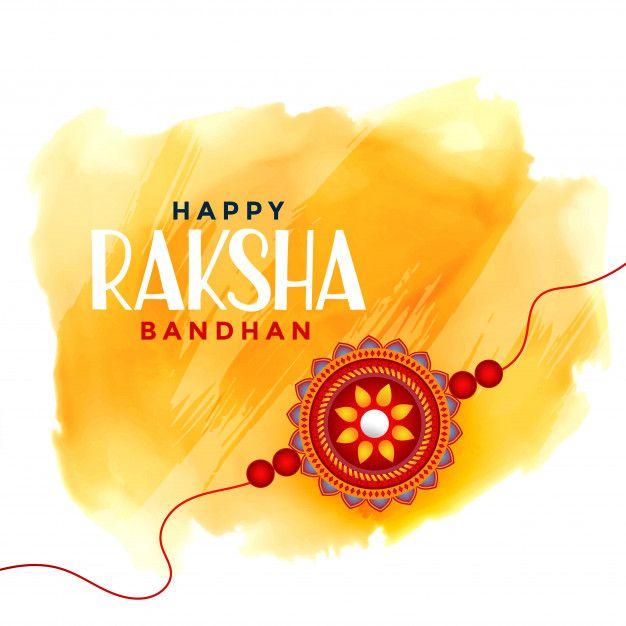 Download Happy Raksha Bandhan Watercolor Background For Free In 2020 Happy Rakshabandhan Raksha Bandhan Raksha Bandhan Wishes