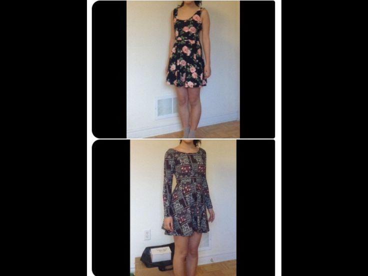 Fav Forever 21 dresses