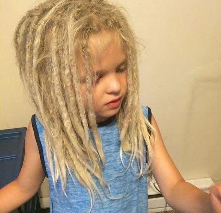 433 Best Kids With Dreadlocks Images On Pinterest Box
