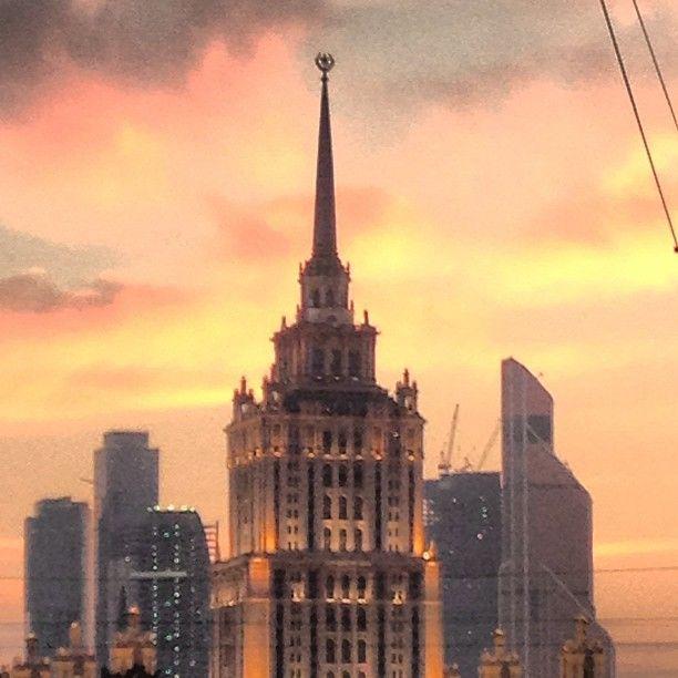 Я люблю русский язык. Язык, и страна.