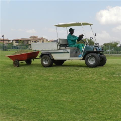 The Midfield Golf Course is well maintained and ensure an enjoyable game of golf at the Midfield Golf Course. For more information visit www.midrand-estates.co.za