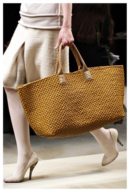 2011 F/W Ready To Wear  Bottega Veneta