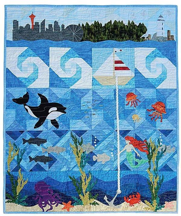 645 Best Images About Row By Row Quilt Shop Hop On
