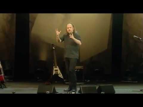 Bill Bailey - Part Troll - Full Live Show.