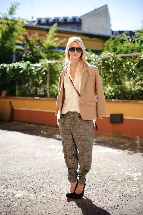 Stylish Starlets: Style Crush, Zanna Roberts