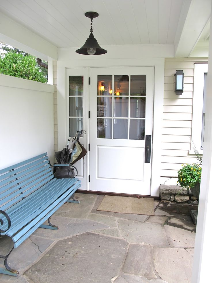 39 best House Projects: Side entrance & paint color ideas images on ...