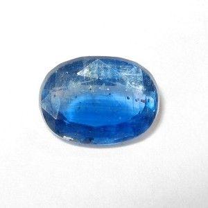 Kyanite Biru Oval 1.52 carat