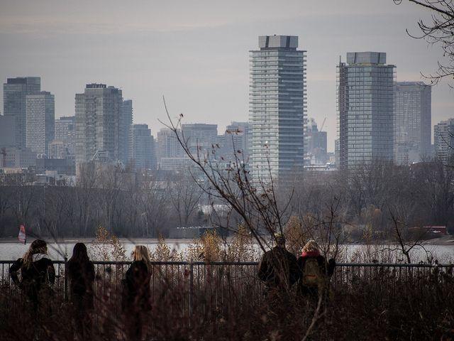 Tommy Thompson Park, Toronto | Flickr - Photo Sharing!