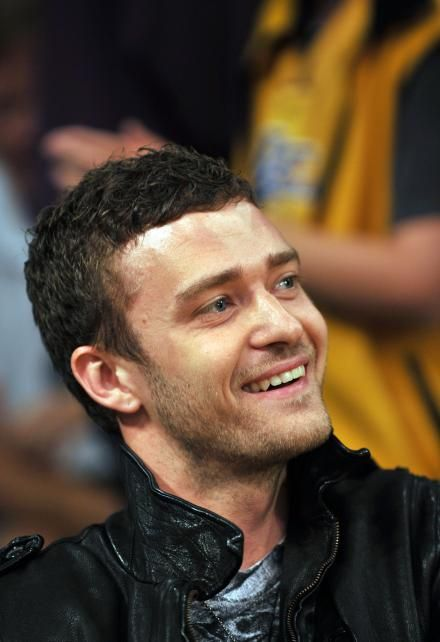 Justin Timberlake even tho he's a douch to his fellow nsync boybanders!! Ticks me off!>:(