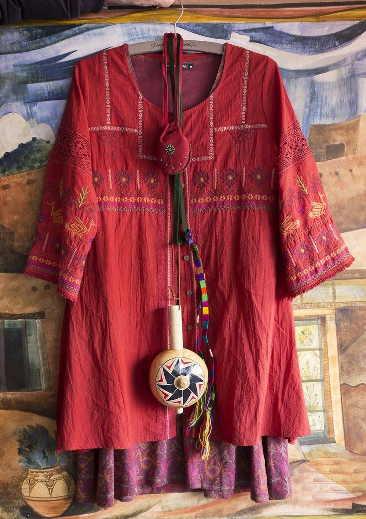 Santa Fe–GUDRUN SJÖDÉN – Kläder Online & Postorder