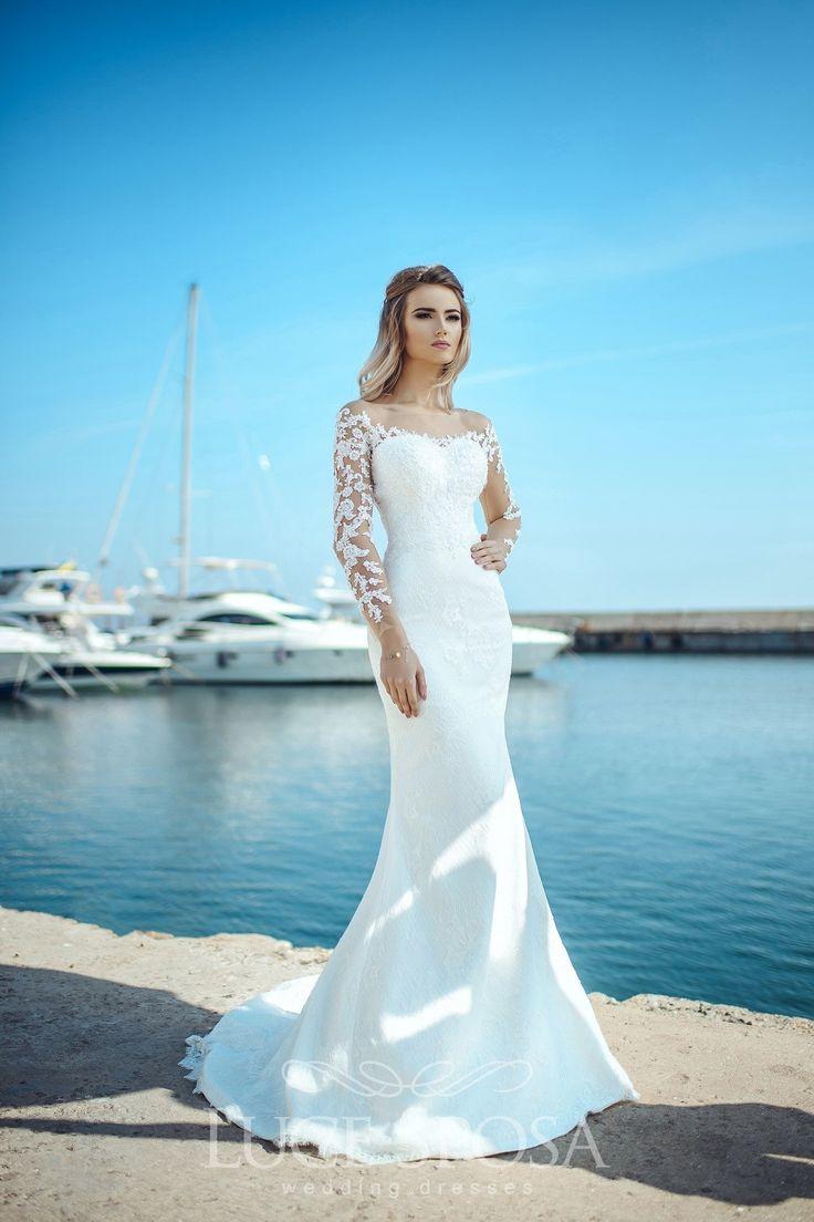 24 best Wedding dress by LuceSposa images on Pinterest   Ballroom ...