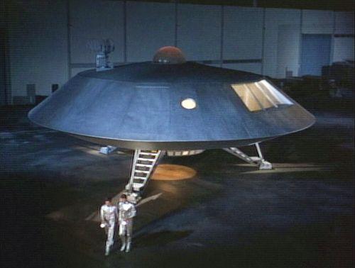 Jupiter 2 (Lost in Space / Perdidos no Espaço)