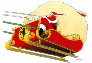 Χριστούγεννα για παιδιά στο Ιδρυμα Μιχάλης Κακογιάννης