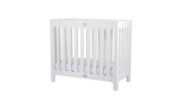 Bloom Alma Mini Crib SetCrib Sets, Minis Cribs, Alma Minis, Minis Dog Qu, Cribs Sets