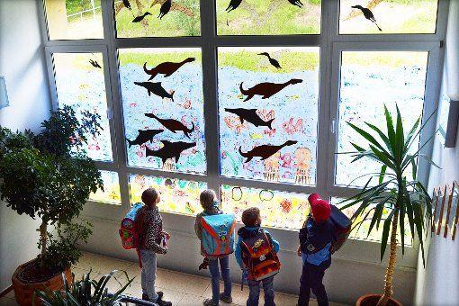 Schulamt betont: Auch im nächsten Schuljahr geht das Projekt weiter. Unterricht in Oberdigisheim
