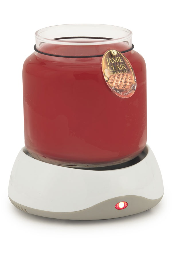 Auto Shutoff Electric Candle Warmer