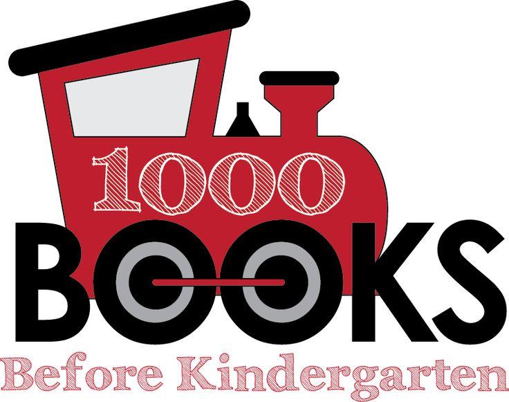 1000 Books Before Kindergarten: Gearing Up