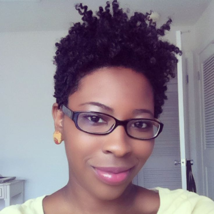twist out on tapered cut | Hair | Pinterest | Twist Outs, Twists and ...