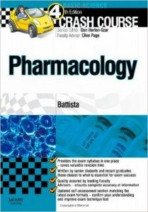 crash-course-pharmacology-4e-4th-edition