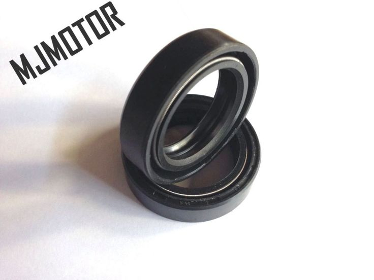 (1pair) Front Fork Oil Seal For CBX 125cc NF 150cc Yamaha 125cc Motorcycles ATV Moped Chinese Scooter Rubber Sealing Part
