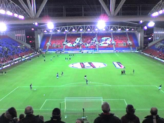 Doing The 92 - Visiting The Stadiums Of The English Football League