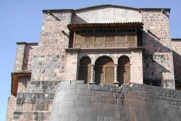 Qorikancha  #cusco