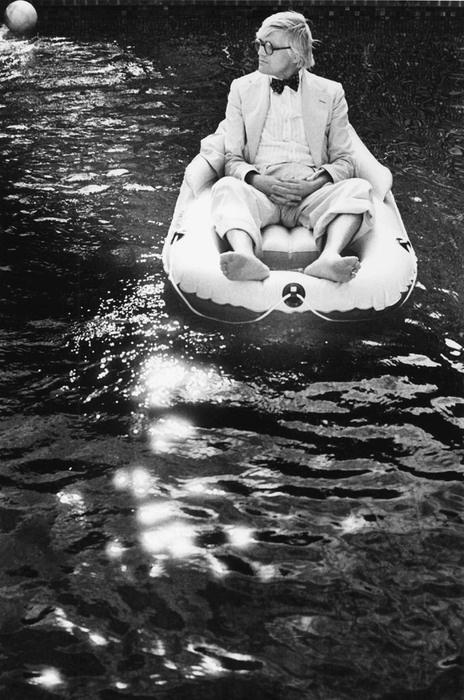 David Hockney. °
