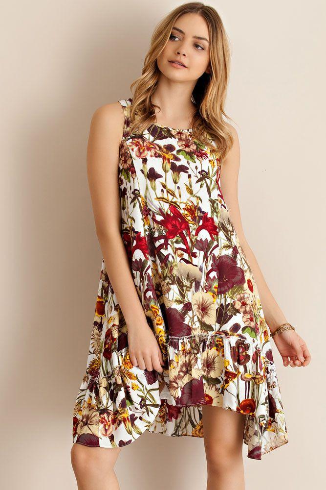 Hannah s long dresses boho