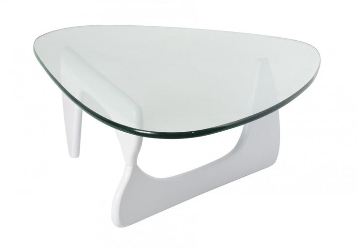 Milano Republic Pty Ltd - Replica Noguchi Coffee Table - White Timber, $249.00 (http://www.milanorepublicfurniture.com.au/replica-noguchi-coffee-table-white-timber/)