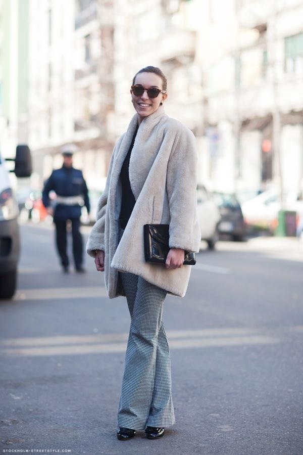houndstooth pants: Pants Httpbitlyhayvzi, Houndstooth Pants, Jan Style, Pants Httpbitlyhlpean, Cities Street, Amazing Coats, Stockholm Fashion, European Style, Caroline Mode
