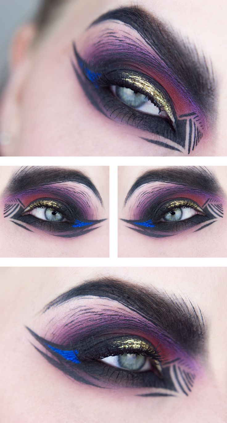 creative-makeup---no-stopping