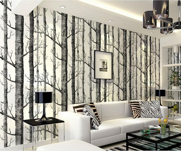 Goedkope Vliesbehang abstracte boomtakken Nordic birch woods sofa behang roll wallpapers, koop Kwaliteit wallpapers rechtstreeks van Leveranciers van China: Chinese wind retro green and red brick wallpaper PVC wallpaper stereoscopic 3D engineering brick pattern wallpaperUSD 49