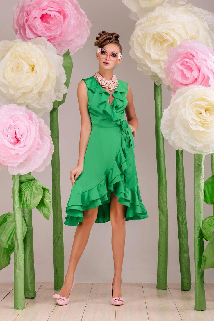 Vintage dress tasha martens