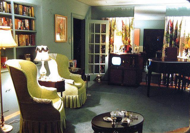 19 Prodigious Vintage Home Decor 20s Ideas 1940s Home 1940s Interior 1940s Living Room