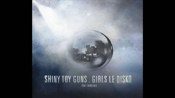 Shiny Toy Guns - Major Tom