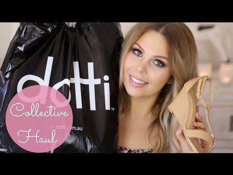Australian Clothing & Accessory Haul Dotti, Ally Fashion, Valleygirl - https://elegantshoegirl.com/australian-clothing-accessory-haul-dotti-ally-fashion-valleygirl/