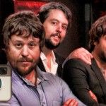Kiss The Frog develop slick Instagr.am competition for Indie rock band Elbow