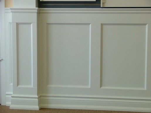 Wainscoting Panels | Beadboard | Decorative Columns | Photo gallery