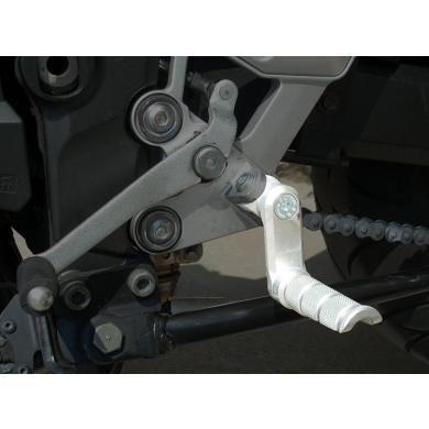 MFW Vario Footpeg Mount, Rider (BMW R1200RT, R1150RT, R1100RT, R1100RS, R1100R)