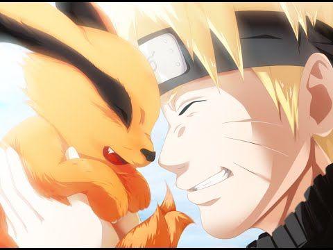 Naruto and Kurama [AMV]- Bring Me Back To Life - YouTube
