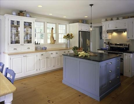 Captivating The Bright And Airy Kitchen In Connor Homesu0027 Sarah Taylor House