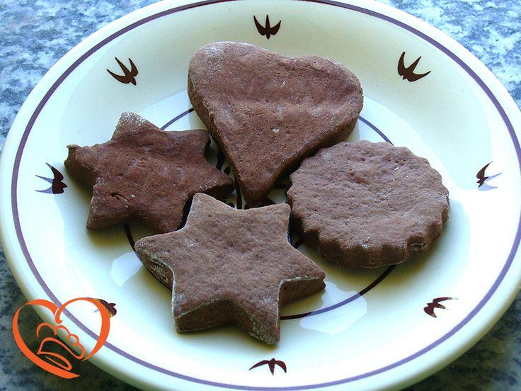 Top Oltre 25 fantastiche idee su Biscotti al budino al cioccolato su  ZL27