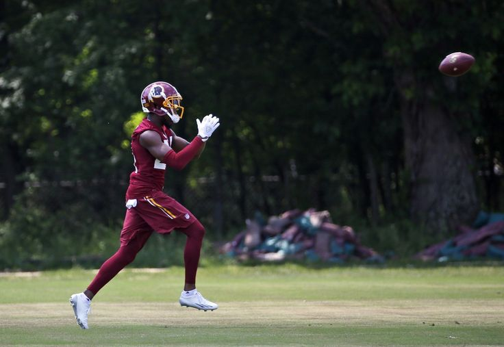 Josh Norman bringing 'outstanding' work ethic to Redskins, Gruden says #iNewsPhoto