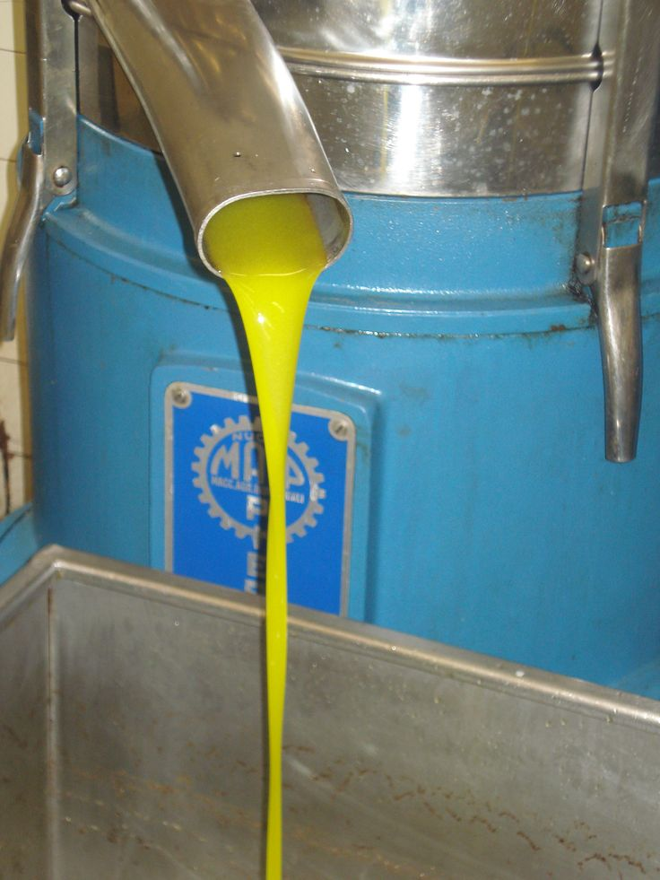 One of the final stages in producing our premium olive oil! #BeyondEVOO #oliveoil