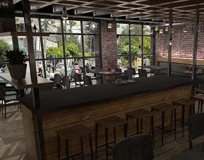 """Check out new work on my @Behance portfolio: """"Restaurante de Carnes (Quito, Ecuador)"""" http://be.net/gallery/37606441/Restaurante-de-Carnes-(Quito-Ecuador)"""