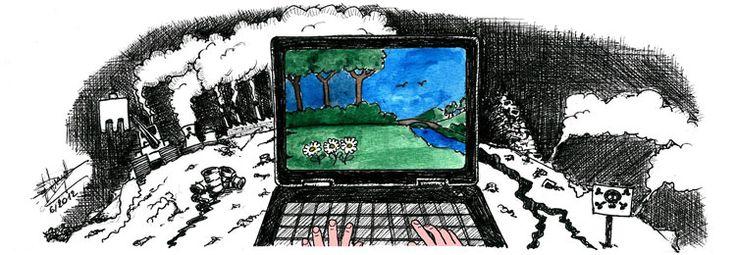Sciences du numérique et développement durable : des liens complexes