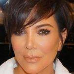 Kris Jenner Ethnicity